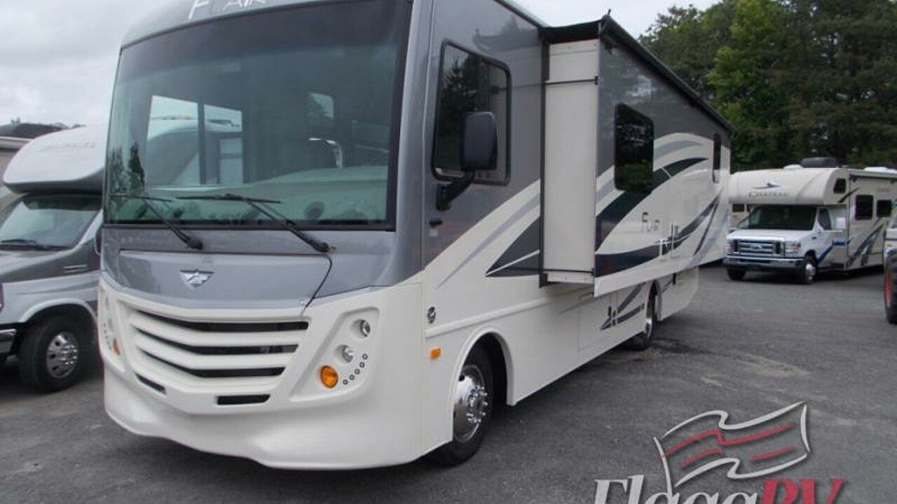 2019 Fleetwood Flair for sale 300169613