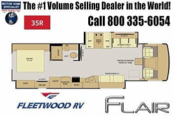 2019 Fleetwood Flair for sale 300172670