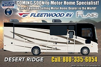 2019 Fleetwood Flair for sale 300172677