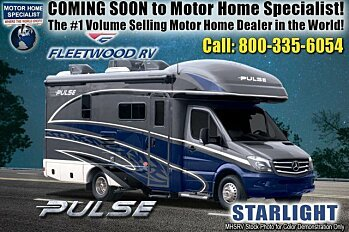 2019 Fleetwood Pulse for sale 300174081