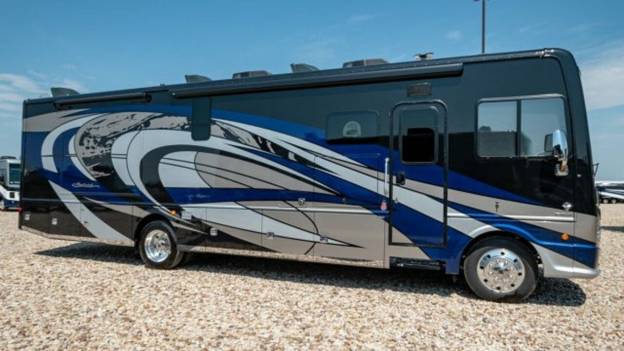 2019 Fleetwood Southwind for sale 300170504