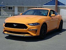 2019 Ford Mustang GT Coupe for sale 101012568