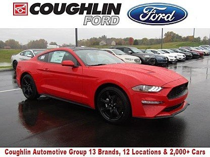2019 Ford Mustang Coupe for sale 101049554