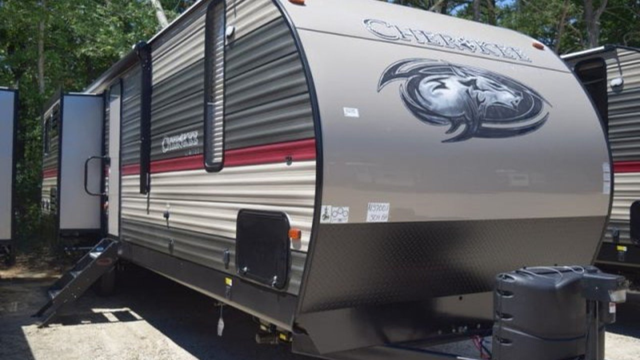 2019 Forest River Cherokee for sale 300168736
