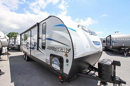 2019 Forest River Cherokee for sale 300165902
