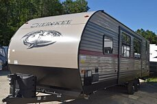 2019 Forest River Cherokee for sale 300169674