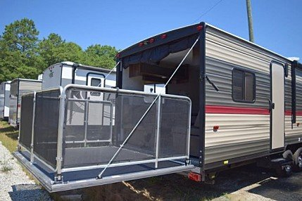 2019 Forest River Cherokee for sale 300169677
