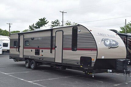 2019 Forest River Cherokee for sale 300170728