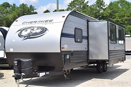2019 Forest River Cherokee for sale 300172133
