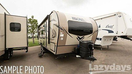 2019 Forest River Flagstaff for sale 300169758