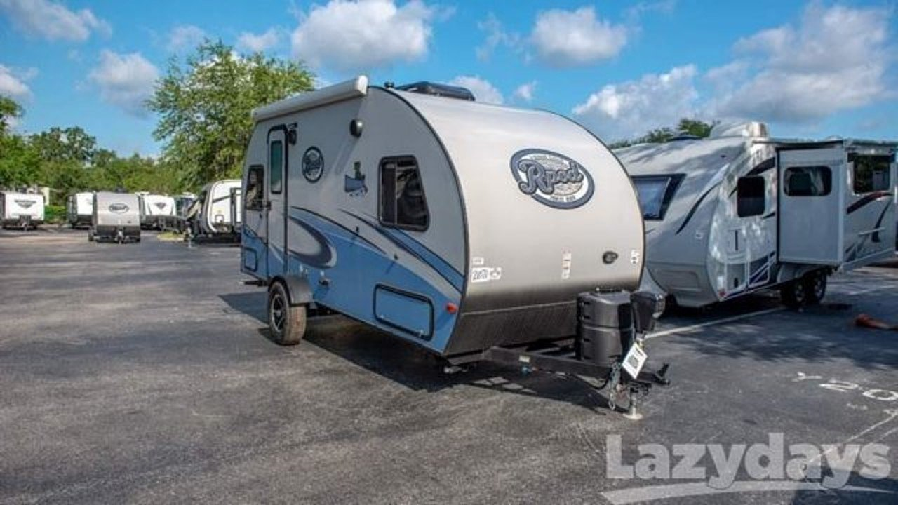 2019 Forest River R-Pod for sale 300149865
