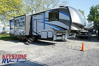 2019 Forest River Vengeance for sale 300163544