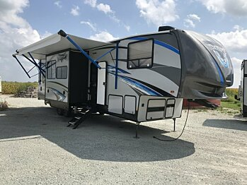 2019 Forest River Vengeance for sale 300171403