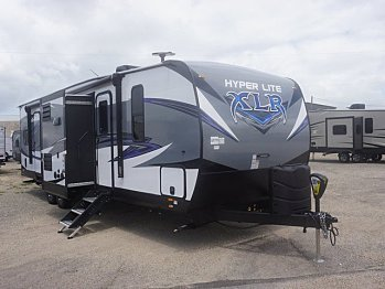 2019 Forest River XLR Hyper Lite for sale 300168927