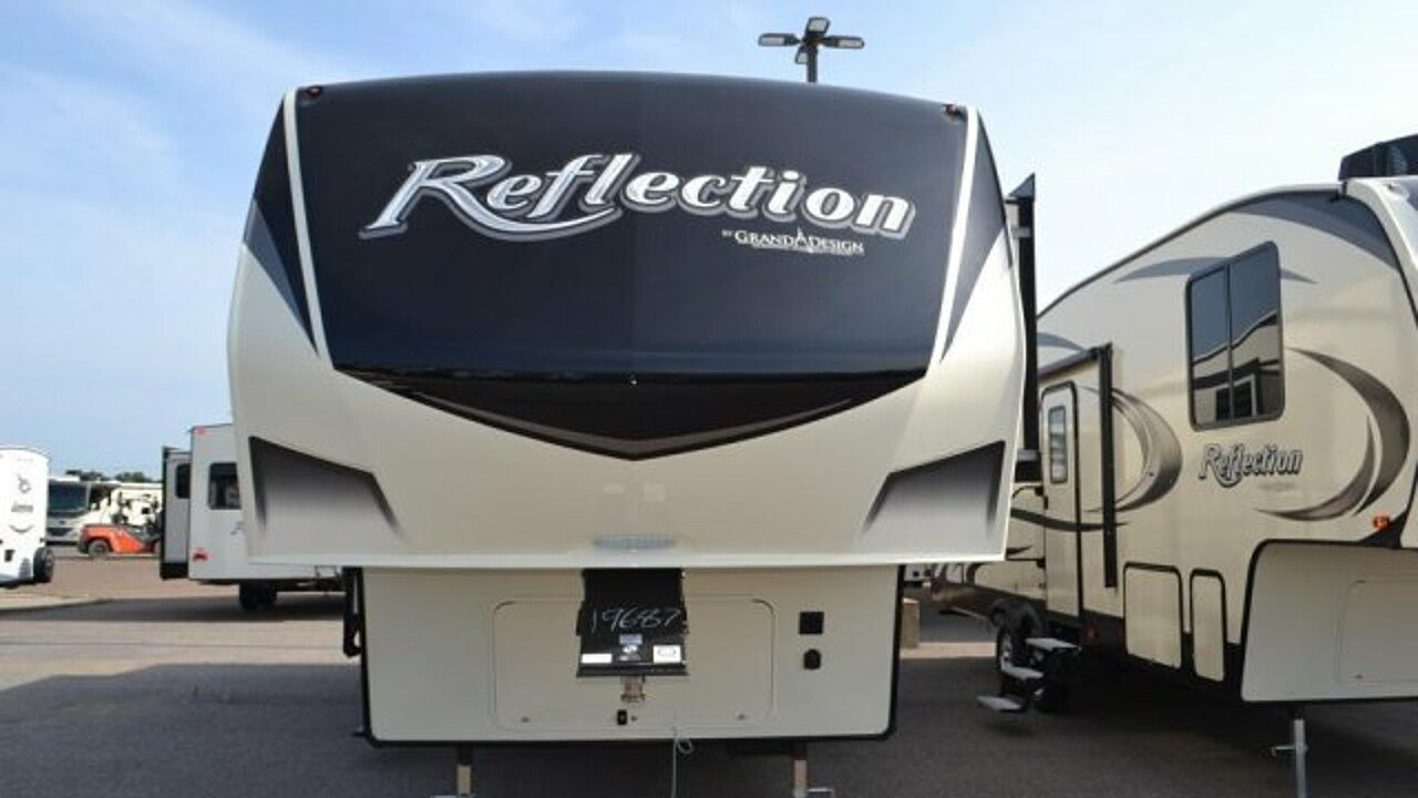 2019 Grand Design Reflection for sale 300173019