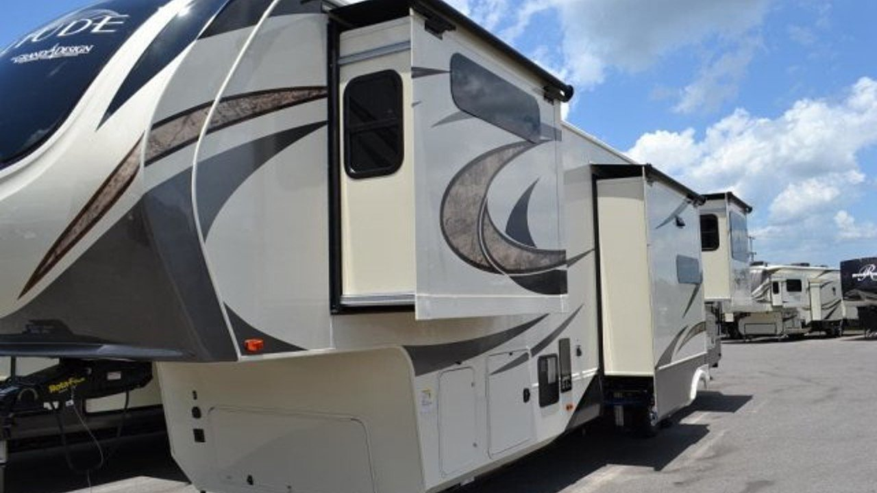 2019 Grand Design Solitude for sale 300168640