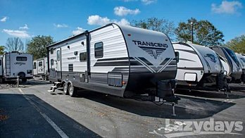 2019 Grand Design Transcend for sale 300159131