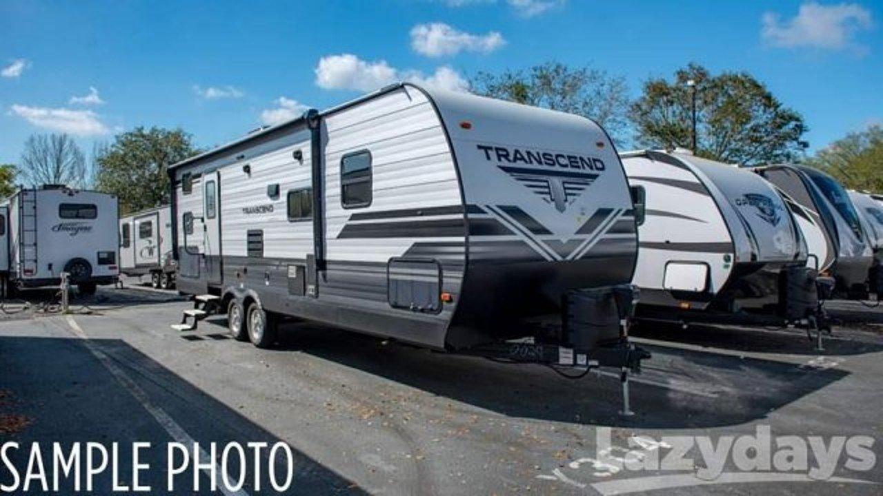 2019 Grand Design Transcend for sale 300159132