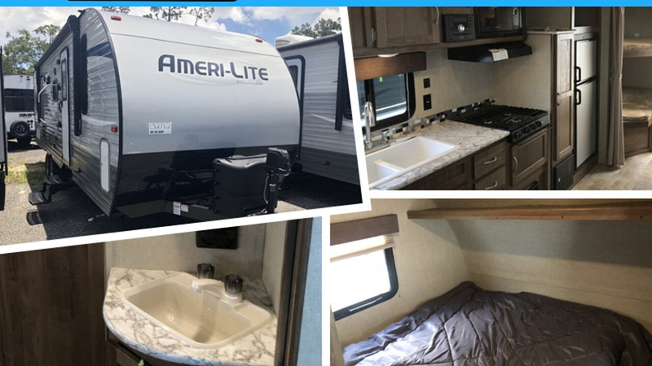 2019 Gulf Stream Ameri-Lite for sale 300153920