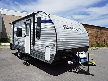 2019 Gulf Stream Ameri-Lite for sale 300165432