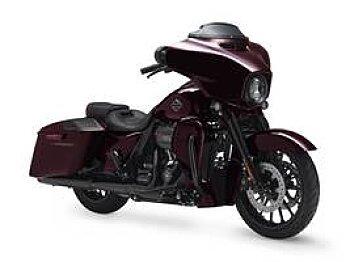 2019 Harley-Davidson CVO Street Glide for sale 200644103