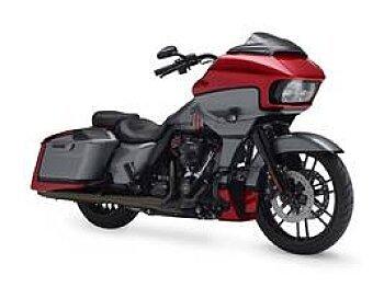 2019 Harley-Davidson CVO Road Glide for sale 200644114