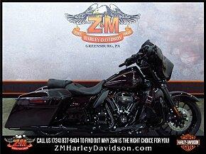 2019 Harley-Davidson CVO for sale 200620022