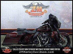 2019 Harley-Davidson CVO for sale 200620665