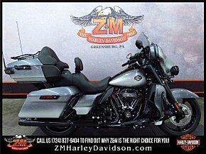 2019 Harley-Davidson CVO for sale 200620666