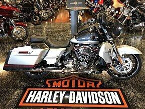 2019 Harley-Davidson CVO for sale 200635422