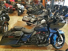 2019 Harley-Davidson CVO for sale 200639167
