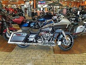 2019 Harley-Davidson CVO for sale 200642024