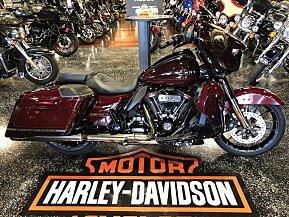 2019 Harley-Davidson CVO for sale 200642706