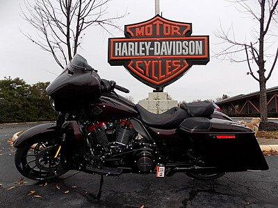 2019 Harley-Davidson CVO for sale 200648256