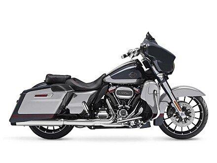 2019 Harley-Davidson CVO Street Glide for sale 200652710