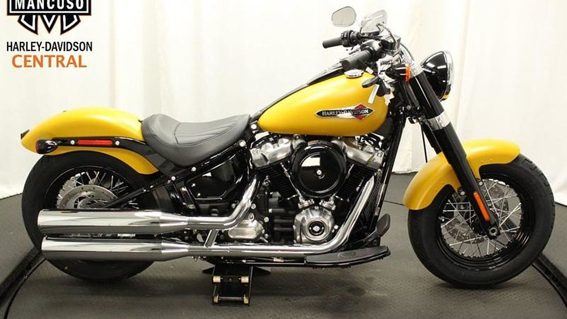 2019 Harley-Davidson Softail Slim for sale 200618743