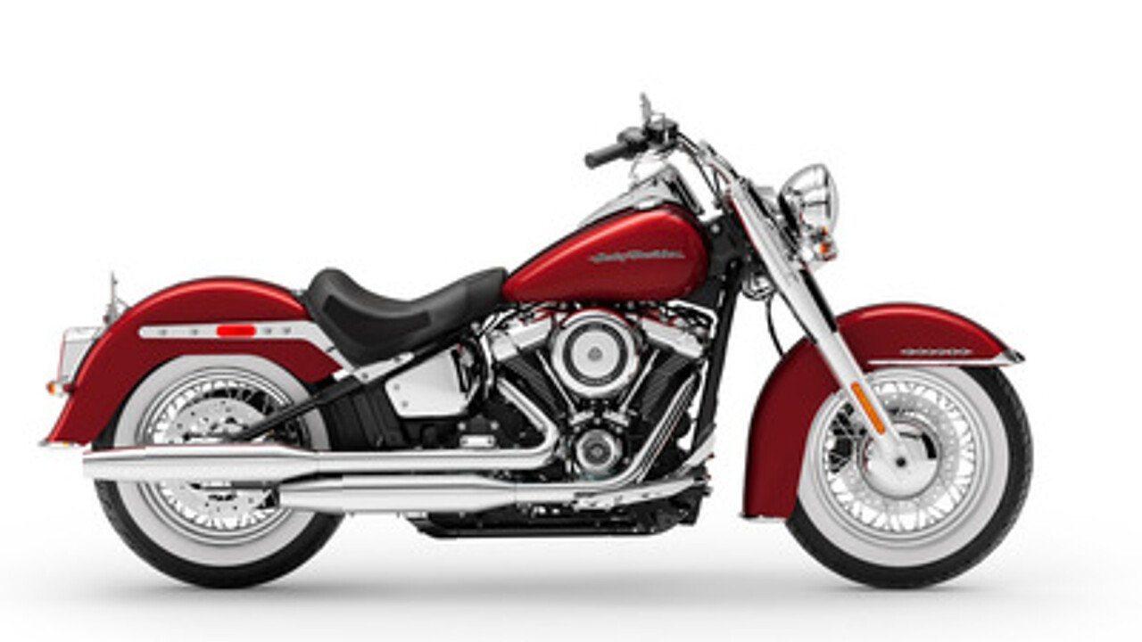2019 Harley-Davidson Softail for sale 200619728