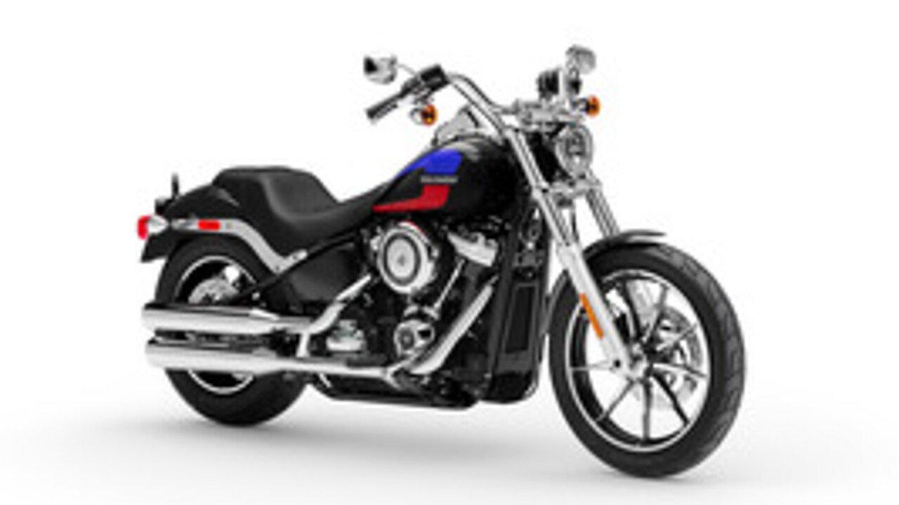 2019 Harley-Davidson Softail for sale 200619730