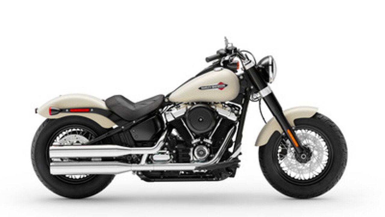 2019 Harley-Davidson Softail for sale 200619735