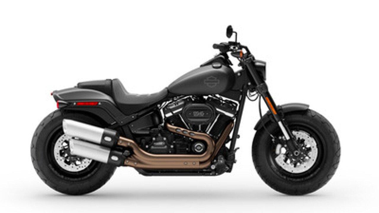 2019 Harley-Davidson Softail for sale 200619739