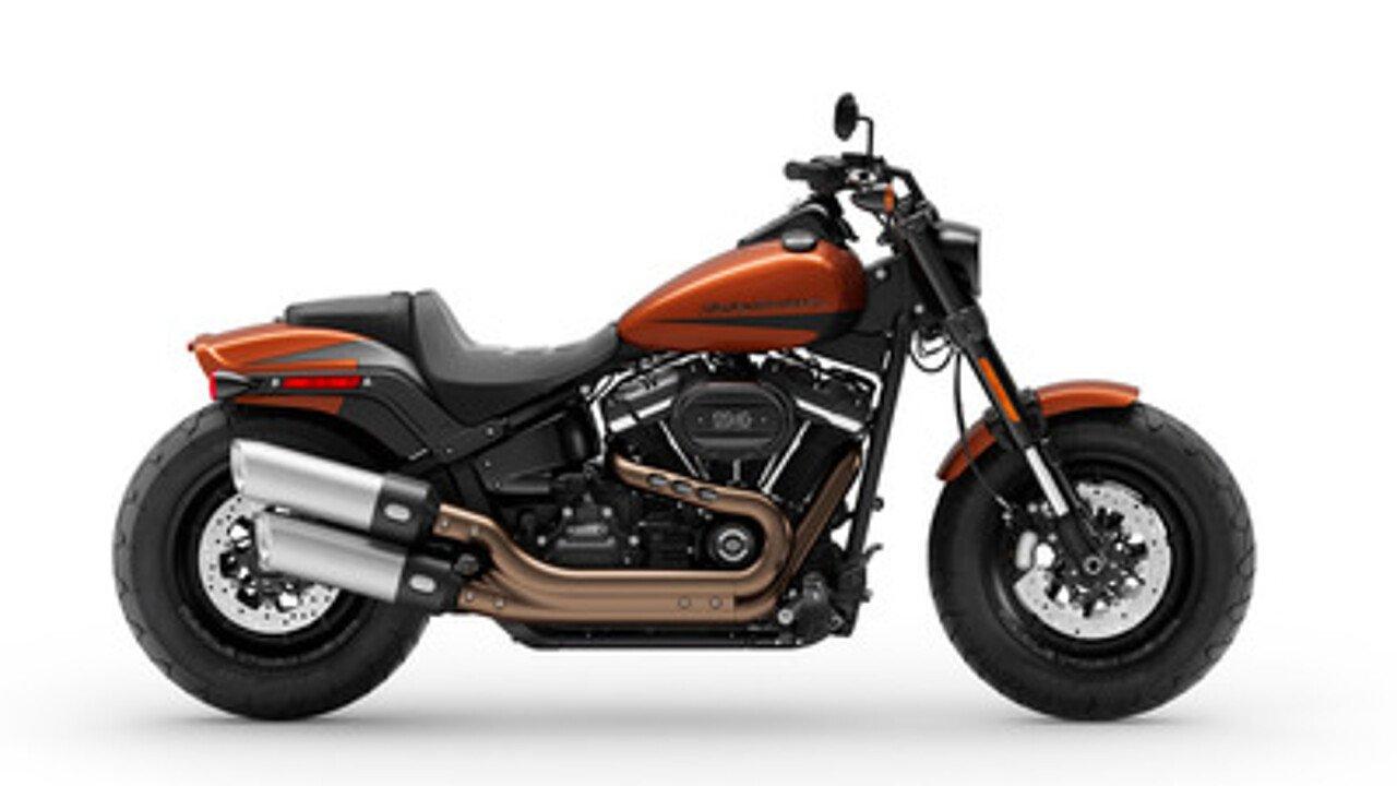 2019 Harley-Davidson Softail for sale 200619743