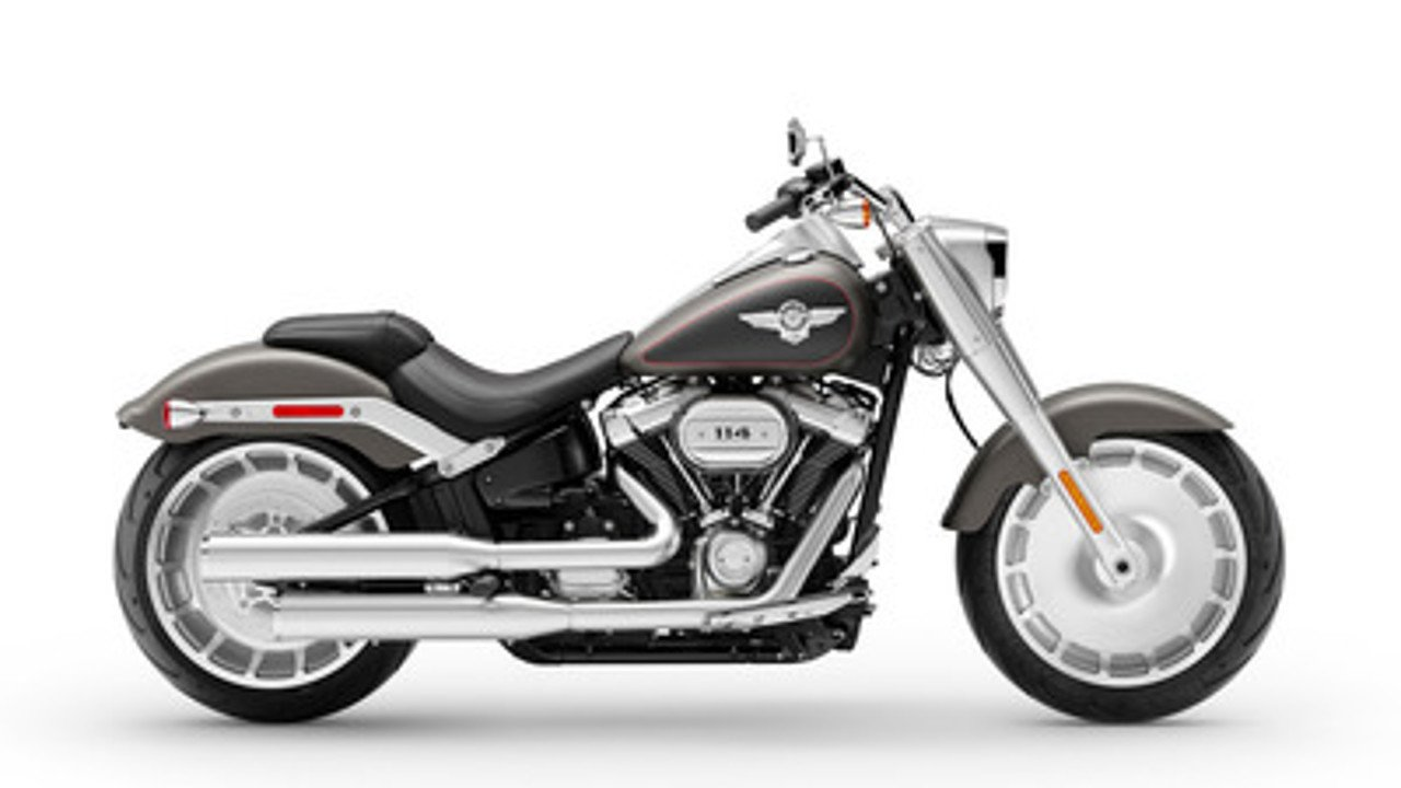 2019 Harley-Davidson Softail for sale 200619751