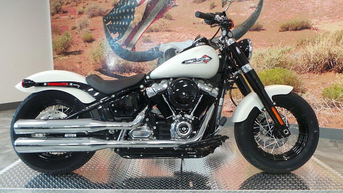 2019 Harley-Davidson Softail Slim for sale 200621015