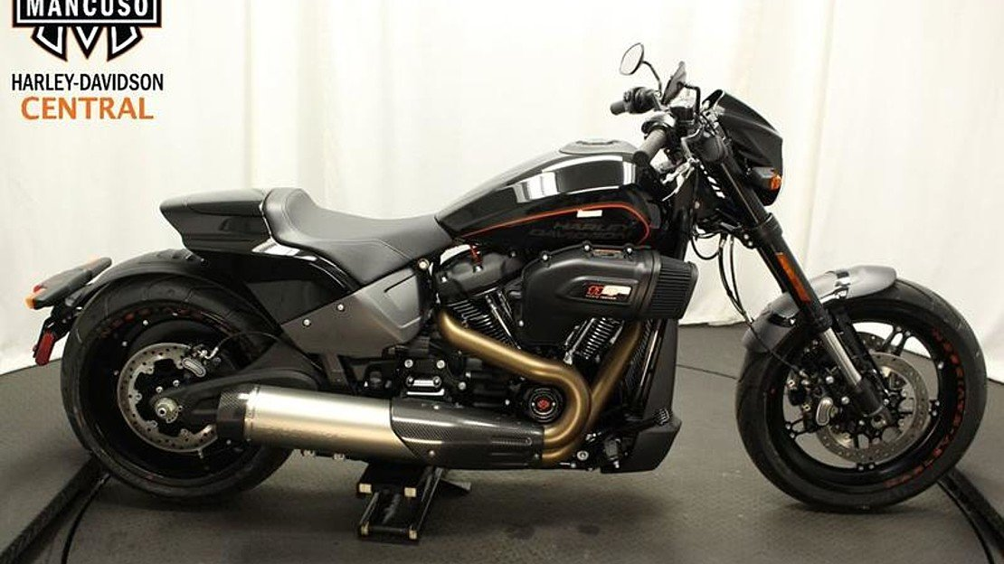 2019 Harley-Davidson Softail FXDR 114 for sale 200621698