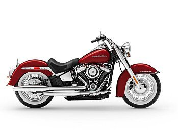 2019 Harley-Davidson Softail for sale 200623582