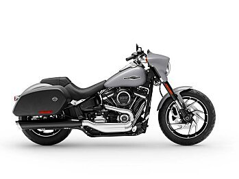 2019 Harley-Davidson Softail for sale 200623588