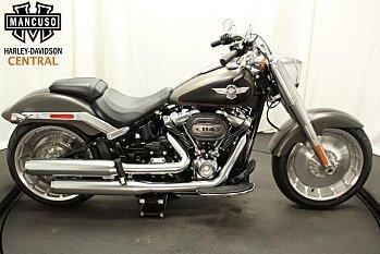 2019 Harley-Davidson Softail for sale 200634318