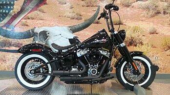 2019 Harley-Davidson Softail for sale 200636607