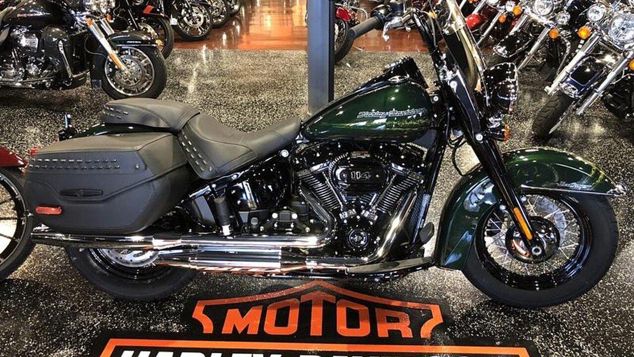 2019 Harley-Davidson Softail for sale 200642704