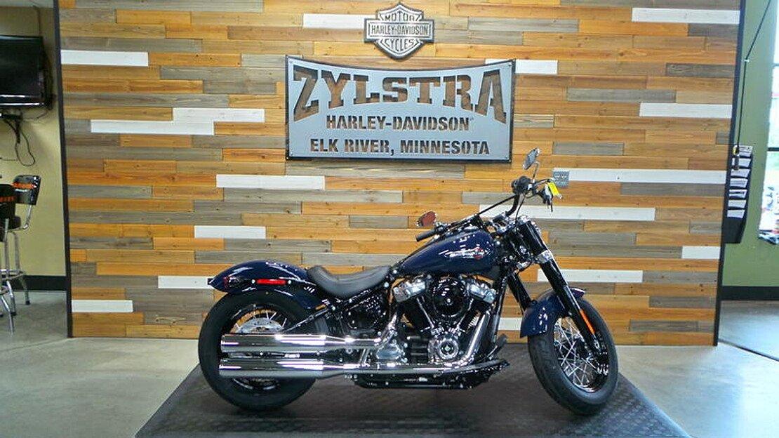 2019 Harley-Davidson Softail for sale 200643601
